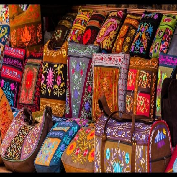Buddhist Handicraft